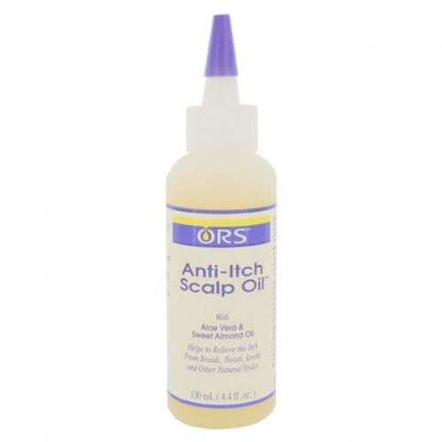 ORS Anti Itch Scalp oil 130ml